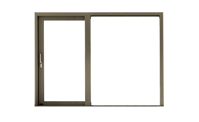 Smart Slide Terrace doors